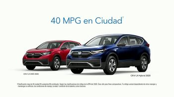 Happy Honda Days Sales Event TV Spot, 'Momentos de ayuda: tradición' [Spanish] [T2] - Thumbnail 9