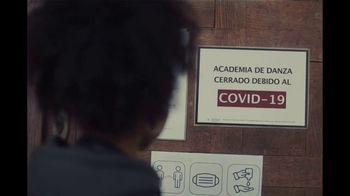 Amazon TV Spot, 'El show debe continuar' con Taïs Vinolo, cancion de Queen [Spanish] - Thumbnail 2