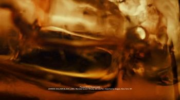 Johnnie Walker Black Label TV Spot, 'A Belly Without Fire' - Thumbnail 8