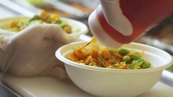 Postmates TV Spot, 'Sign up in Seconds: Free Delivery' - Thumbnail 1