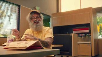McDonald's TV Spot, 'Dorado: viejito' con J Balvin, canción de J Balvin [Spanish] - 2 commercial airings