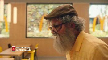 McDonald's TV Spot, 'Dorado: viejito' con J Balvin, canción de J Balvin [Spanish] - Thumbnail 6