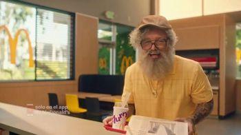 McDonald's TV Spot, 'Dorado: viejito' con J Balvin, canción de J Balvin [Spanish] - Thumbnail 5