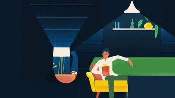 Cree Bulbs TV Spot, 'Me-Time'