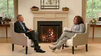 Apple TV+ TV Spot, 'The Oprah Conversation' - Thumbnail 5
