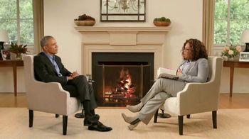 Apple TV+ TV Spot, 'The Oprah Conversation' - Thumbnail 6