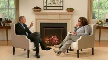 Apple TV+ TV Spot, 'The Oprah Conversation' - 403 commercial airings