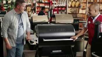 ACE Hardware TV Spot, 'Thanksgrilling: Traeger Grills' - Thumbnail 2