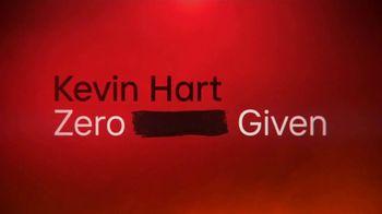Netflix TV Spot, 'Kevin Hart: Zero F**ks Given' - Thumbnail 10