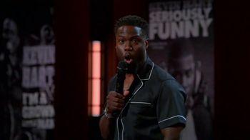 Netflix TV Spot, 'Kevin Hart: Zero F**ks Given' - Thumbnail 9