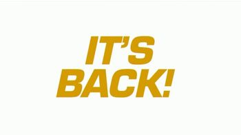 Hendrick Automotive Group SUV Season Sales Event TV Spot, 'It's Back' - Thumbnail 2