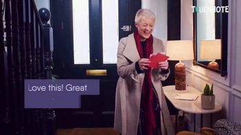 TouchNote TV Spot, 'Holidays: Share the Every Day Any Day'