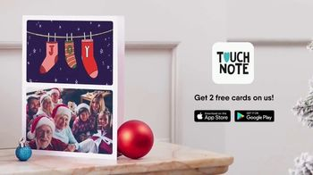 TouchNote TV Spot, 'Holidays: Share the Every Day Any Day' - Thumbnail 10