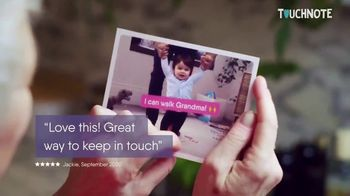 TouchNote TV Spot, 'Holidays: Share the Every Day Any Day' - Thumbnail 6