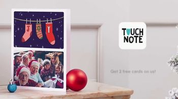 TouchNote TV Spot, 'Holidays: Share the Every Day Any Day' - Thumbnail 9