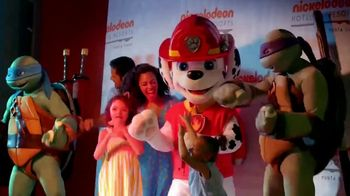 Nickelodeon Hotels & Resorts Black Friday Cyber Sale TV Spot, 'Lets Loose: 70 Percent'