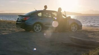 Subaru Share the Love Event TV Spot, 'Anthem' [T1] - Thumbnail 4