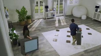 Lovesac Sactionals TV Spot, 'Our Showrooms Are Open' Song by Forever Friends - Thumbnail 7