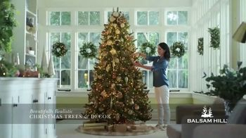 Balsam Hill Early Black Friday Deals TV Spot, 'This Tree: Up to 50%' - Thumbnail 5