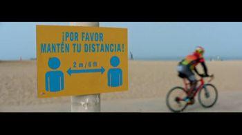 Kaiser Permanente TV Spot, 'Haz tu parte, con Carlos Vela' [Spanish] - Thumbnail 3