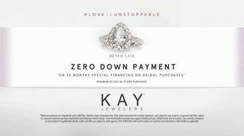 Kay Jewelers TV Spot, 'Someday: Zero Down' Song by Eva Cassidy - Thumbnail 10