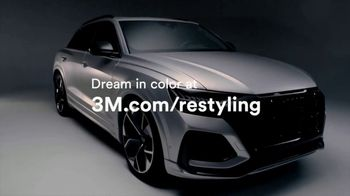 3M Automotive TV Spot, 'Eye Candy' Song by Bypass Unit - Thumbnail 9