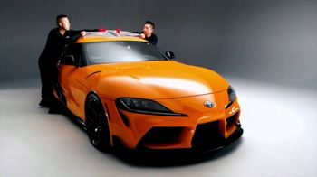 3M Automotive TV Spot, 'Eye Candy' Song by Bypass Unit - Thumbnail 6