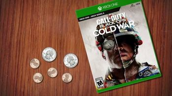 GameFly.com TV Spot, '54 & 77 Cents: Call of Duty: Cold War' - Thumbnail 2