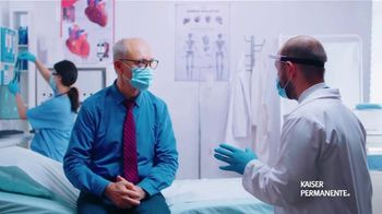Kaiser Permanente TV Spot, 'Safe Cancer Care During the Pandemic' - Thumbnail 2