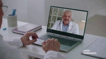 Kaiser Permanente TV Spot, 'Safe Cancer Care During the Pandemic' - Thumbnail 5