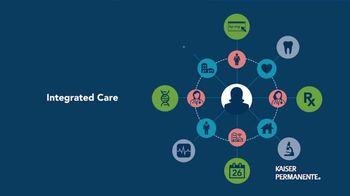 Kaiser Permanente TV Spot, 'Safe Cancer Care During the Pandemic' - Thumbnail 7