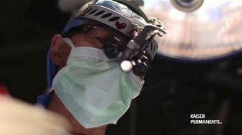 Kaiser Permanente TV Spot, 'Safe Cancer Care During the Pandemic' - Thumbnail 8