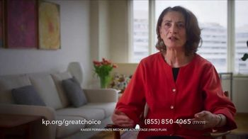 Kaiser Permanente TV Spot, 'Great Choice' - Thumbnail 8