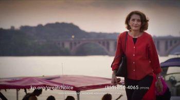 Kaiser Permanente Medicare Advantage Plan TV Spot, 'Great Choice' - Thumbnail 1