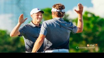 PNC Financial Services TV Spot, 'PNC Championship: Bring Families Together' - 41 commercial airings