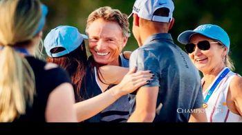 PNC Financial Services TV Spot, 'PNC Championship: Bring Families Together' - Thumbnail 7