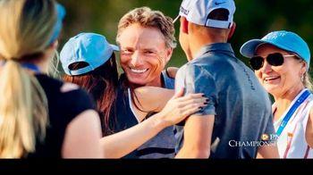 PNC Financial Services TV Spot, 'PNC Championship: Bring Families Together' - Thumbnail 8