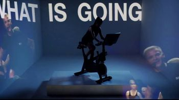 SoulCycle At-Home Bike TV Spot, 'Holidays: Welcome Home'