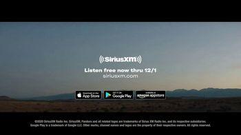 SiriusXM Satellite Radio TV Spot, 'Getaway Soundtrack' Song by Shawn Mendes - Thumbnail 8