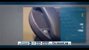 Law Offices of Bachus & Schanker TV Spot, 'Injured in an Accident' - Thumbnail 2