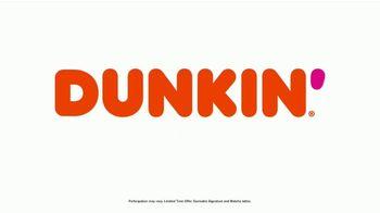 Dunkin' DD Perks TV Spot, 'Holidays: $2 Lattes & Cappuccinos' - Thumbnail 10