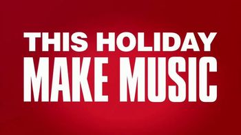 Guitar Center Pre-Black Friday Deals TV Spot, 'Holidays: Taylor and Martin' - Thumbnail 8