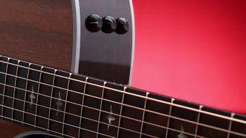 Guitar Center Pre-Black Friday Deals TV Spot, 'Holidays: Taylor and Martin' - Thumbnail 1