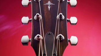 Guitar Center Pre-Black Friday Deals TV Spot, 'Holidays: Taylor and Martin' - Thumbnail 2