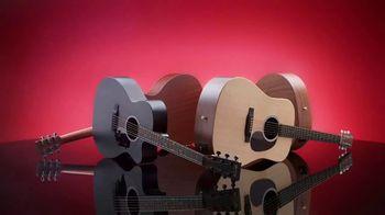 Guitar Center Pre-Black Friday Deals TV Spot, 'Holidays: Taylor and Martin' - Thumbnail 6