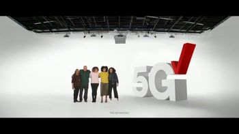 Verizon Black Friday TV Spot, 'The 5G America's Been Waiting For: $1,350 Off Samsung Galaxy S20+' - Thumbnail 1