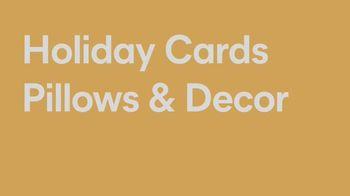 Minted TV Spot, 'Holidays: Unique Designs' - Thumbnail 10