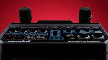 Guitar Center Pre-Black Friday Deals TV Spot, 'Holidays: Keyboard and Karaoke System' - Thumbnail 4
