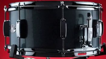 Guitar Center Pre-Black Friday Deals TV Spot, 'Holidays: Drumset and E-Kit' - Thumbnail 1