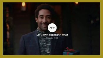 Men's Wearhouse Black Friday Sale TV Spot, 'Don't Miss Out' - Thumbnail 7